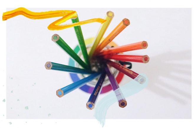 análise cromática coloração pessoal paletas sazonais de cores