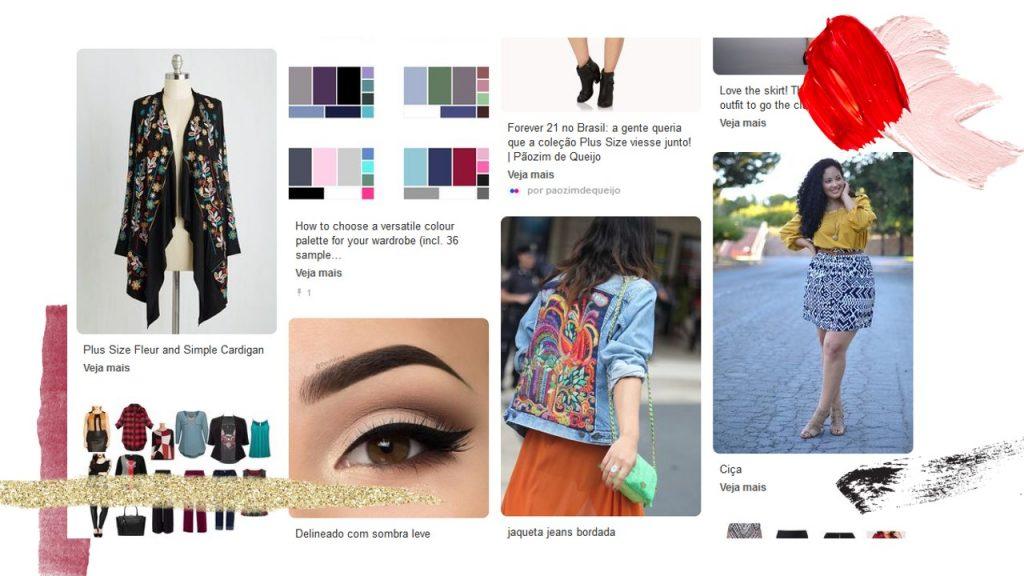 painel consultoria de imagem online estilo pra vida alice m
